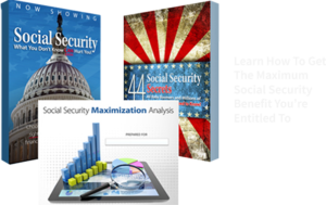 Learn How To Get The Maximum Social Security Benefit You're Entitled To